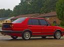 Фото авто Volkswagen Jetta 2 поколение, ракурс: 225
