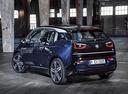 Фото авто BMW i3 I01 [рестайлинг], ракурс: 135 цвет: синий