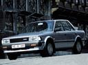 Фото авто Nissan Stanza T12, ракурс: 45