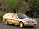 Фото авто Mercury Sable 3 поколение, ракурс: 315