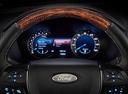 Фото авто Ford Explorer 5 поколение [рестайлинг], ракурс: приборная панель