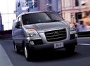 Фото авто Hyundai H-1 Starex [рестайлинг],  цвет: серебряный