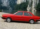 Фото авто Audi 80 B2, ракурс: 90