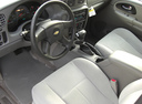 Фото авто Chevrolet TrailBlazer 1 поколение, ракурс: рулевое колесо
