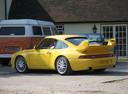 Фото авто Porsche 911 993, ракурс: 135