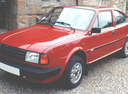 Фото авто Skoda Rapid 2 поколение, ракурс: 45