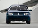 Фото авто Volkswagen Jetta 4 поколение,  цвет: синий