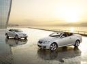 Фото авто Lexus IS XE20 [рестайлинг], ракурс: 45