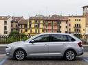 Фото авто Skoda Rapid 3 поколение, ракурс: 90