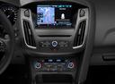 Фото авто Ford Focus 3 поколение [рестайлинг], ракурс: приборная панель