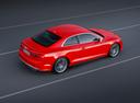 Фото авто Audi S5 F5, ракурс: сверху цвет: красный