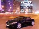 Фото авто Aston Martin DB9 1 поколение, ракурс: 45