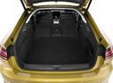 Фото авто Volkswagen Arteon 1 поколение, ракурс: багажник цвет: желтый