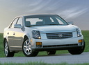Фото авто Cadillac CTS 1 поколение, ракурс: 315