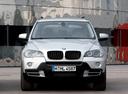 Фото авто BMW X5 E70,  цвет: серебряный