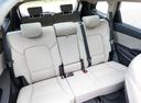Фото авто Hyundai Santa Fe DM, ракурс: задние сиденья