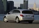Фото авто Mercedes-Benz R-Класс W251, ракурс: 135
