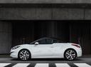 Фото авто Peugeot RCZ 1 поколение [рестайлинг], ракурс: 90 цвет: белый