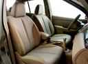Фото авто Nissan Tiida C11 [рестайлинг], ракурс: сиденье