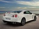 Фото авто Nissan GT-R R35 [рестайлинг], ракурс: 225