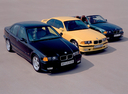 Фото авто BMW M3 E36, ракурс: 315