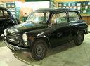 Фото авто ЗАЗ 965 1 поколение, ракурс: 45