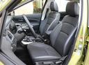 Фото авто Suzuki SX4 2 поколение, ракурс: салон целиком