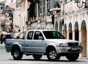 Фото авто Mazda B-Series 5 поколение [рестайлинг], ракурс: 315