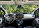 Фото авто Peugeot Partner 2 поколение [рестайлинг], ракурс: торпедо
