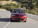 Фото авто Mazda 3 BK [рестайлинг],  цвет: красный