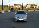 Фото авто Nissan Almera N16,