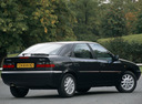 Фото авто Citroen Xantia X1, ракурс: 225