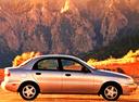 Фото авто Daewoo Lanos T100, ракурс: 270