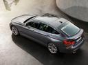 Фото авто BMW 3 серия F30/F31/F34 [рестайлинг], ракурс: сверху цвет: серый