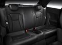 Фото авто Audi A1 8X, ракурс: задние сиденья