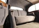 Фото авто Daimler DH27 1 поколение, ракурс: задние сиденья
