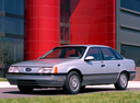 Фото авто Ford Taurus 1 поколение, ракурс: 45