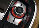 Фото авто Audi Q5 8R [рестайлинг], ракурс: центральная консоль
