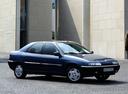 Фото авто Citroen Xantia X1, ракурс: 315