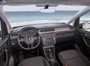Фото авто Volkswagen Caddy 4 поколение, ракурс: торпедо