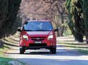 Фото авто Suzuki Ignis 2 поколение,  цвет: красный
