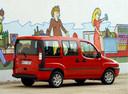 Фото авто Fiat Doblo 1 поколение, ракурс: 225