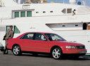 Фото авто Audi S8 D2, ракурс: 315