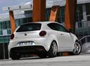 Фото авто Alfa Romeo MiTo 955, ракурс: 225
