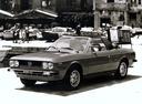 Фото авто Lancia Beta 1 поколение, ракурс: 45