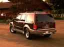 Фото авто Ford Explorer 2 поколение [рестайлинг], ракурс: 135