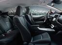 Фото авто Toyota Prius 4 поколение, ракурс: салон целиком