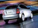 Фото авто Hyundai Accent MC, ракурс: 225