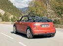 Фото авто Mini Cabrio R52, ракурс: 135