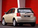 Фото авто Toyota Corolla E130 [рестайлинг], ракурс: 135
